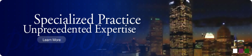 Specialized Practice, Unprecedented Expertise
